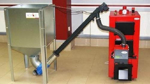 Выбор пеллетного котла для отопления частного дома 1