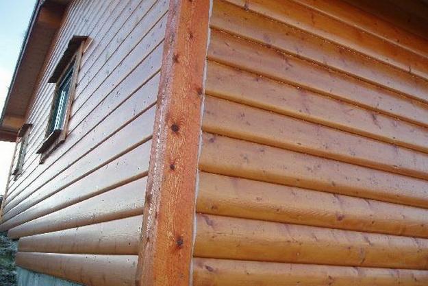Чем можно обшить дом снаружи дешево и красиво - фото 3