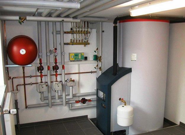 Расчет мощности газового котла отопления от площади 3